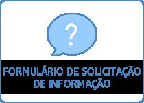 Formulário para pedido de informação