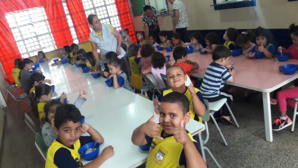 PREFEITURA REALIZA CONTRATAÇÃO DE NUTRICIONISTA PARA EDUCAÇÃO