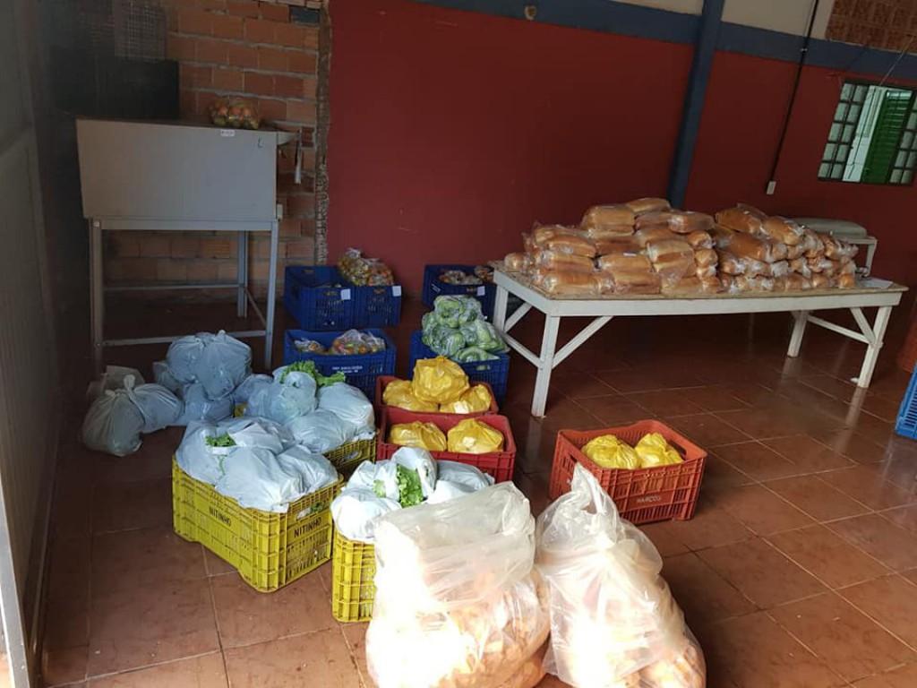 COMPRA DIRETA MUNICIPAL GERA RENDA AOS AGRICULTORES E QUALIDADE NUTRICIONAL NA ALIMENTAÇÃO ESCOLAR