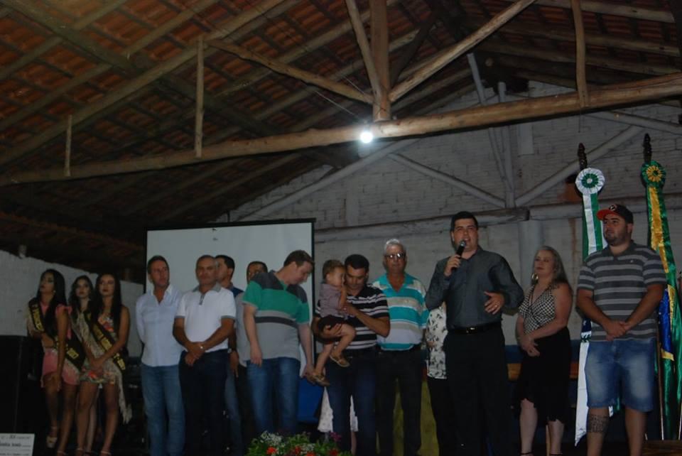 CONFRATERNIZAÇÃO DE FINAL DE ANO REÚNE SERVIDORES PÚBLICOS