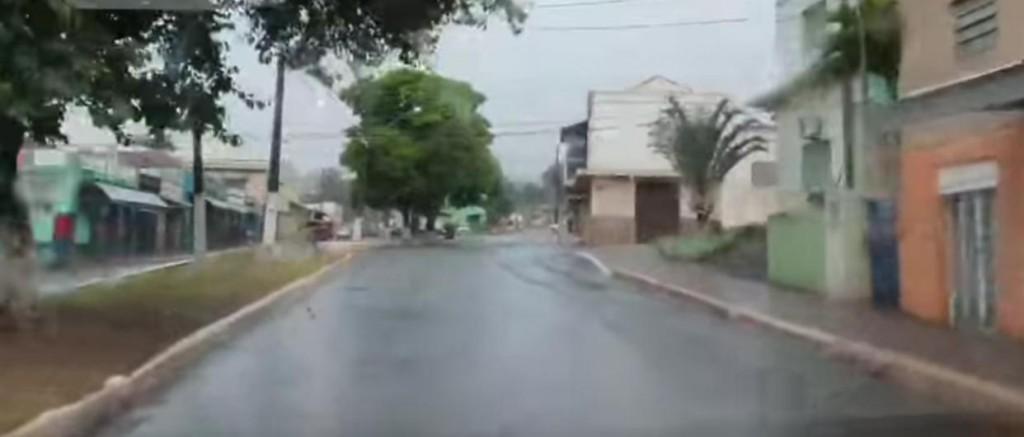 OBRA DE GALERIAS PLUVIAIS TEM RECONHECIMENTO PELA POPULAÇÃO