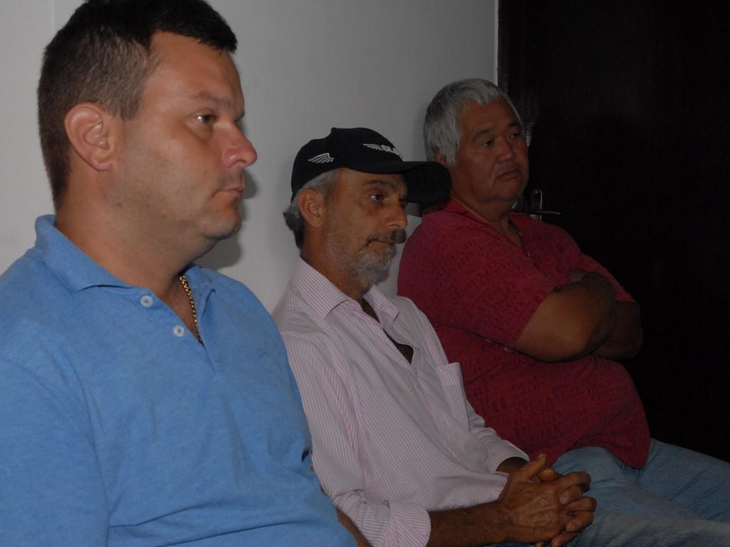 Fotos ASILO - CESSÃO DE USO