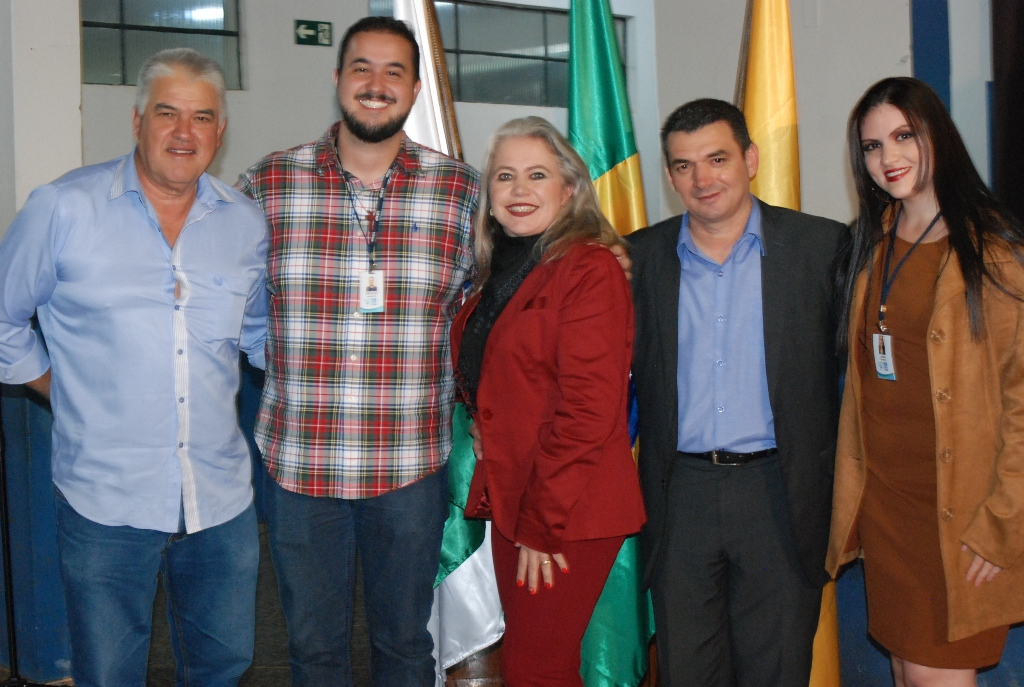 BOM NEGÓCIO PARANÁ FORMA 51 EMPREENDEDORES DE SANTA CECÍLIA DO PAVÃO