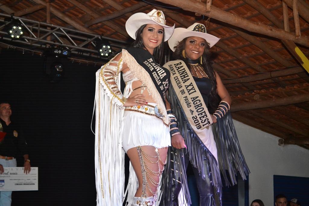 Fotos XXI AGROFEST COMEÇOU COM A ESCOLHA DA RAINHA FORAM 15 BELÍSSIMAS CANDIDATAS QUE BRILHARAM NA PASSARELA.