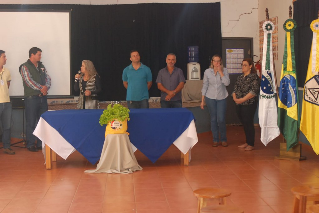III CONFERÊNCIA MUNICIPAL SEGURANÇA ALIMENTAR E NUTRICIONAL