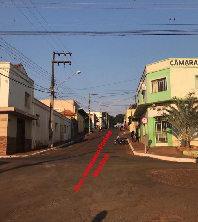 FIQUE ATENTO....! RUAS COM SENTIDO ÚNICO EM SANTA CECÍLIA DO PAVÃO