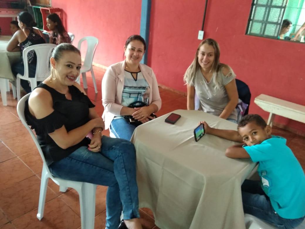 ABERTURA PROGRAMA VALE SOCIAL 2019