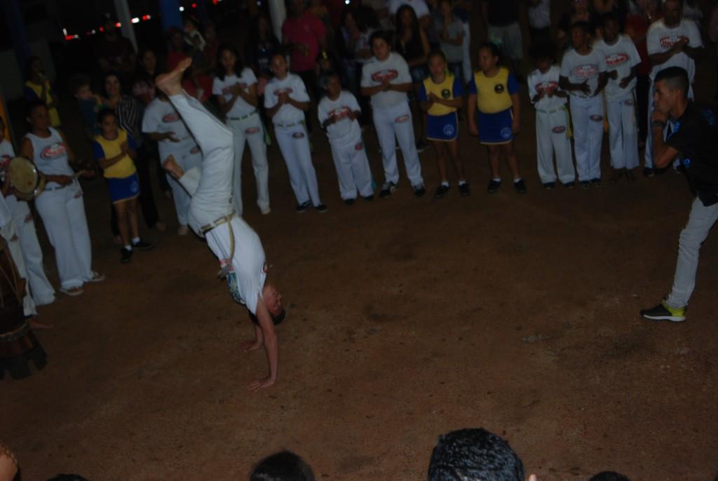 Fotos SABADÃO FEST MOVIMENTA A NOITE DE SÁBADO