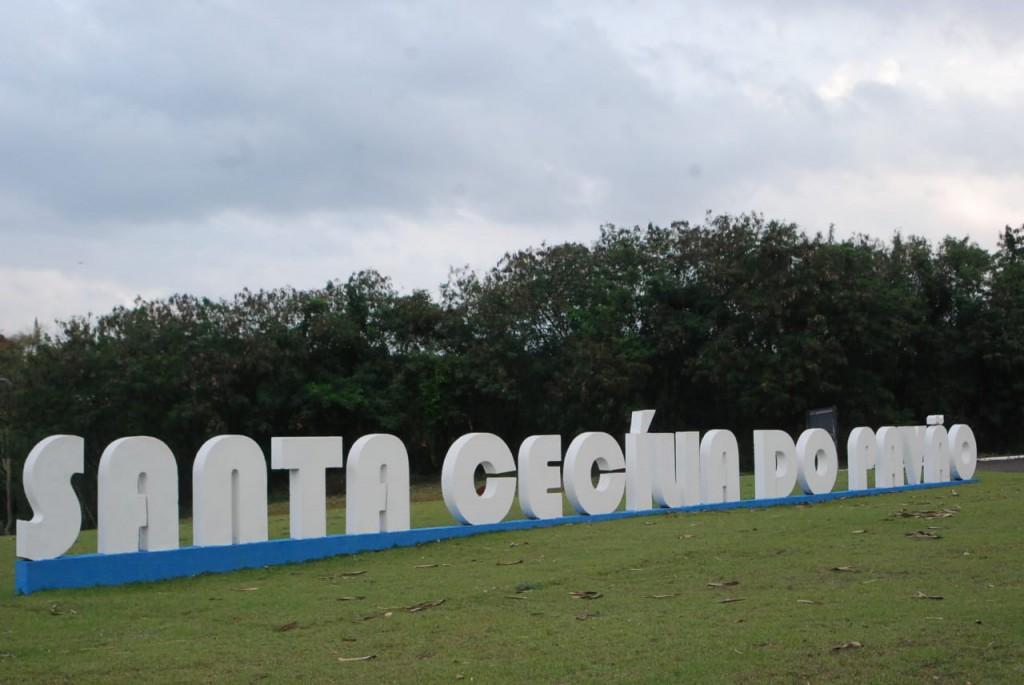 PORTAL DA CIDADE SE TRANSFORMA EM CARTÃO POSTAL