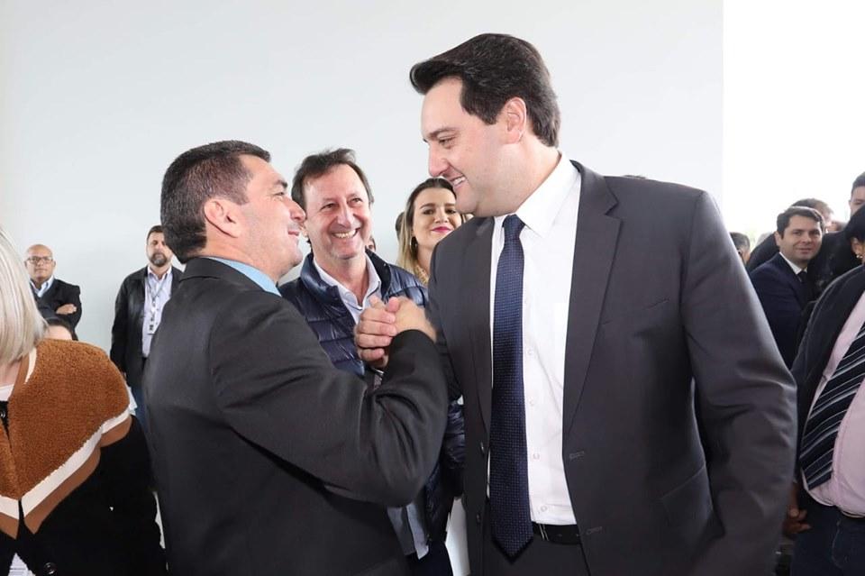 GOVERNO LIBERA R$ 53 MIL PARA SAÚDE DE SANTA CECÍLIA DO PAVÃO NESTA SEGUNDA-FEIRA