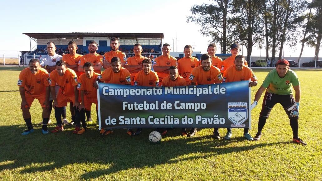 2ª RODADA DO CAMPEONATO MUNICIPAL DE FUTEBOL DE CAMPO.