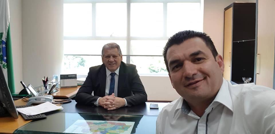 UMA AVALANCHE DE RECURSOS: MAIS DE R$240 MIL PARA SANTA CECILIA DO PAVÃO