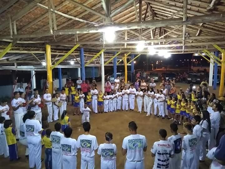 SABADÃO FEST MOVIMENTA A NOITE DE SÁBADO