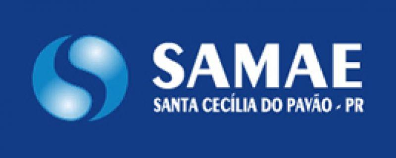 Samae Santa Cecília do Pavão